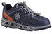 Columbia Drainmaker III - Zapatillas deportivas Niños - azul